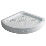 SMC tray mold